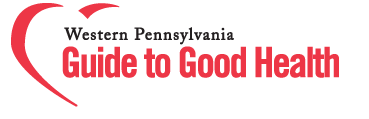 Western Pennsylvania Guide to Good Health